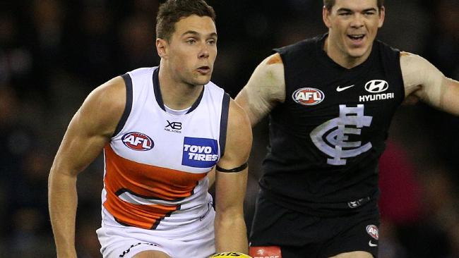Josh Kelly has been huge since returning from injury.