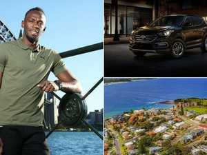 Bolt's short list of A-League demands