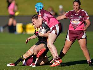 Women's Rugby League Final