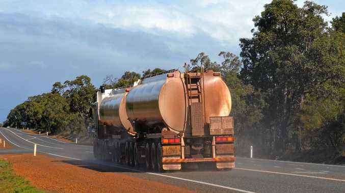 Highway Western Australia Generic