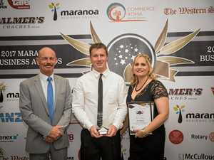 Locals get to work for 2018 business awards
