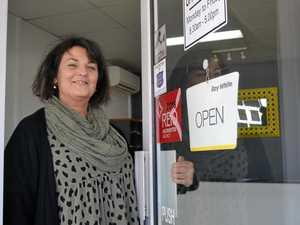 Realtor refutes town's label as 'dangerous'