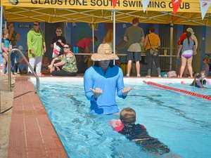 Speedy start-up for Gladstone Swim Club now breeding champs