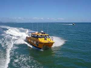 Coast guard kept busy over weekend in pristine conditions