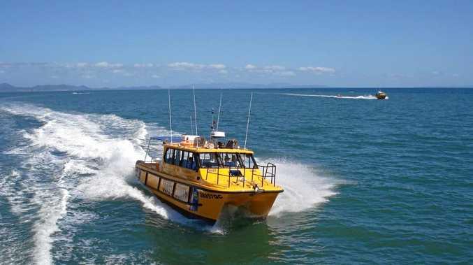 Coast Guard generic.