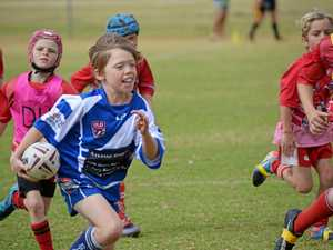 PHOTO GALLERY: Rugby League U10s season draws to a close