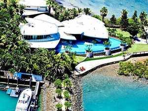 Multi-million dollar home-buyers target the Whitsundays