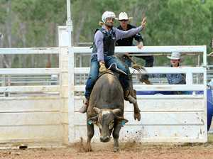 Cowboys to hold annual rodeo this month