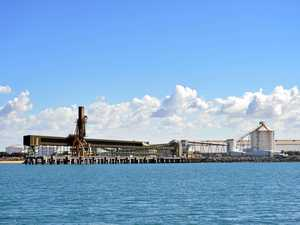 Mackay port heralds first round of new trade after upgrades