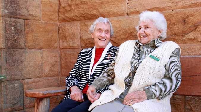 senior dating companionship women videos