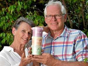 World goes 'nutty' over Coast yoghurt brand