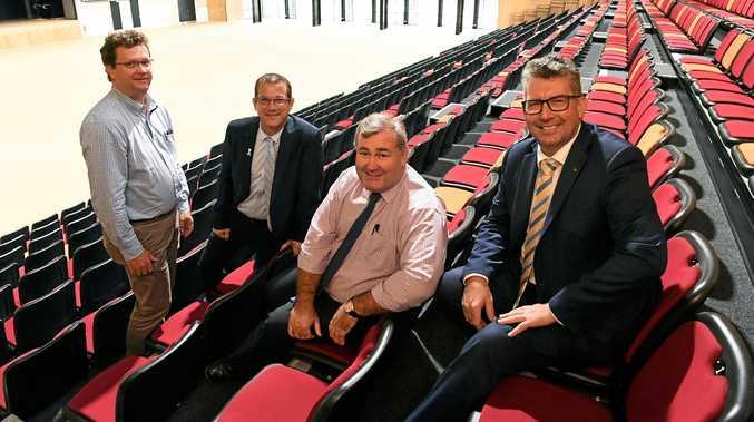Major council project wins big building awards