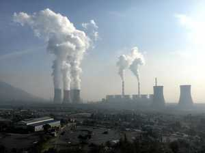 Stop mucking about, build more coal-fired power stations