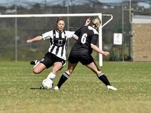 Willowburn women finish season unbeaten