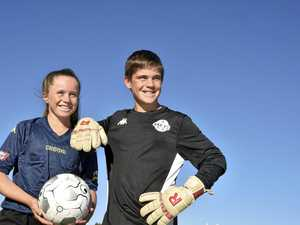 Siblings gear up for nationals