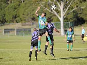 NORTH COAST FOOTBALL: Maclean v Grafton United