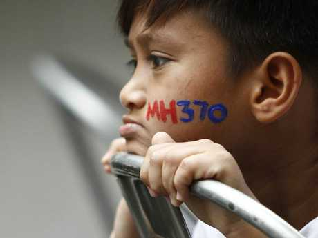 The ill-fated Malaysian Airlines Flight 370 could have been brought down by a stowaway says an aviation expert. Picture: AP Photo/Joshua Paul, File