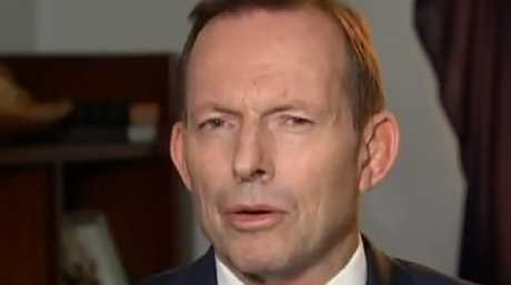 "Tony Abbott has labelled the National Energy Guarantee as ""very poor policy""."