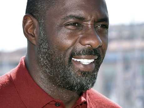 Speculation is afoot that British actor Idris Elba is in line to play James Bond after Daniel Craig turns in his final performance. Picture: AP Photo/File