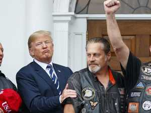 Trump: Harley boycott would be 'great'
