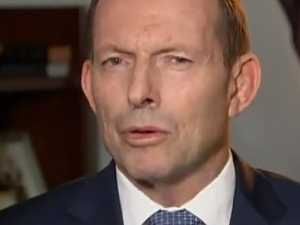 Abbott 'not a sniper or a wrecker'