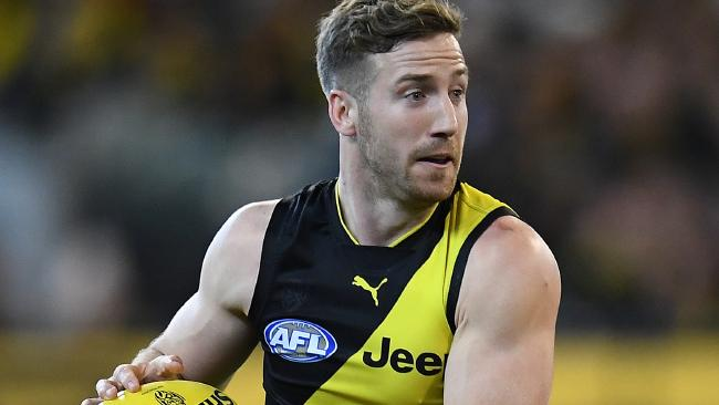 Kane Lambert has had surgery on his ankle.