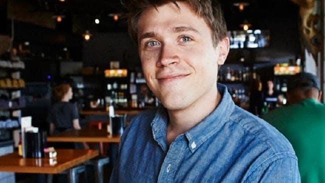 Fresh Technologies' Matt Bodnar. Picture: MattBodnar.com