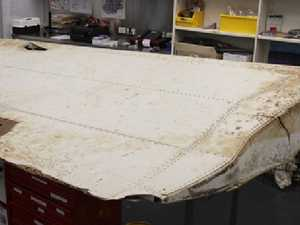 'Stowaway' could have brought down MH370
