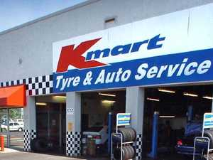 Kmart Tyre brand to disappear