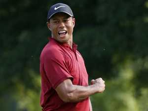 Will we see Tiger in Australia?