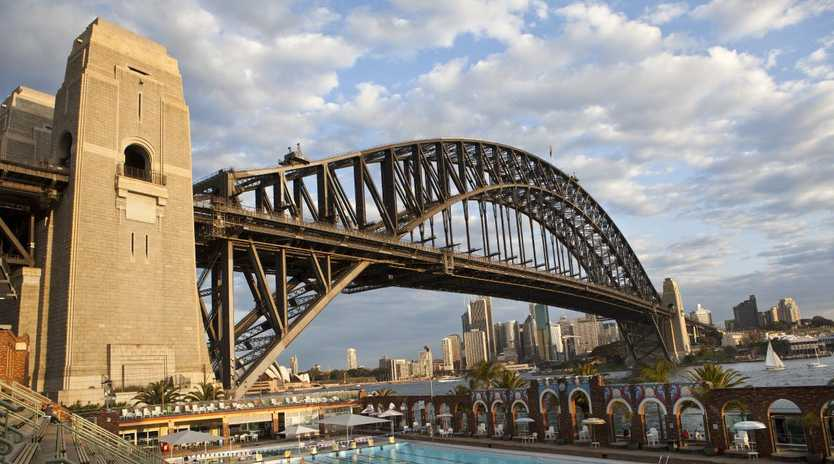 Sydney is one of the world's most 'overvalued' cities, according to new research by The Economist.