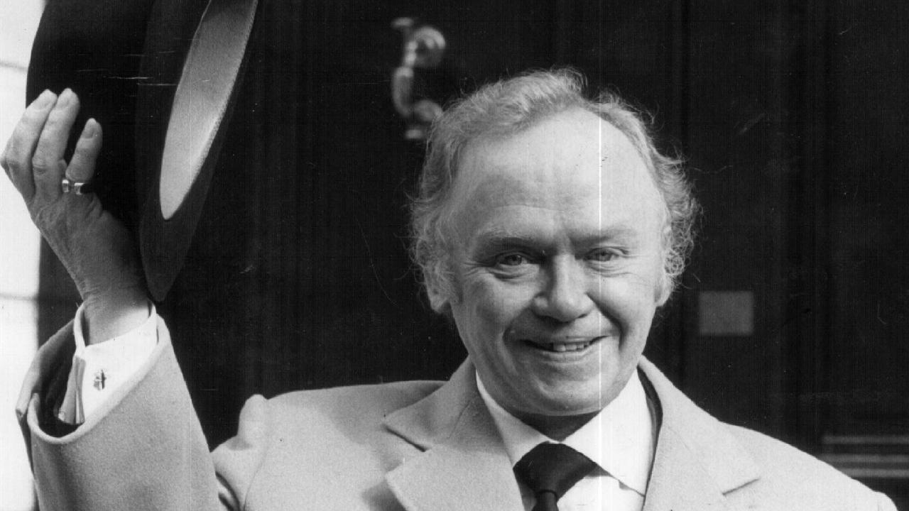 Comedian Charlie Drake, whose song My Boomerang Won't Come Back has caused a stir on Logan Radio station FM101.