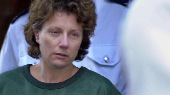 Kathleen Folbigg has spoken from jail.