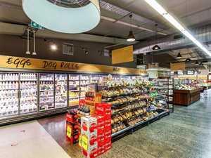 Supermarket for sale, features $2.95m pricetag