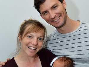 WILKINSON: Emil Byriel Wilkinson was born on August