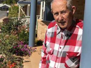 STORY OF: Hervey Bay resident Dick Smith.