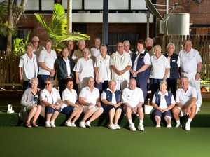 Bowlers from Northern Rivers region of NSW on tour in