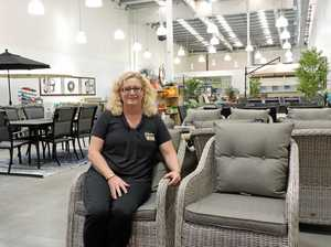 New retailer opens doors at Mount Pleasant