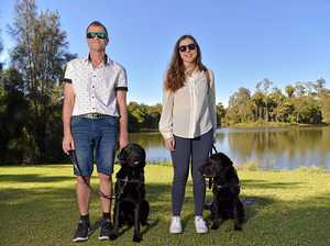 Buderim gets two new furry friends