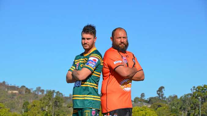 Top contenders ready for blockbuster grand final showdown