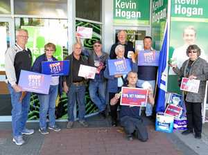 Tafe teachers bring own toilet paper to work says union