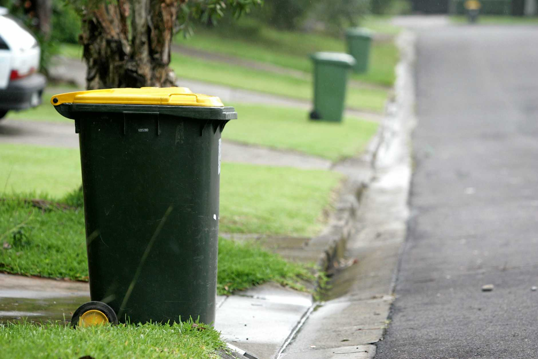 Household waste collection is expected to remain unaffected.