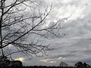Weekend cold snap for Toowoomba