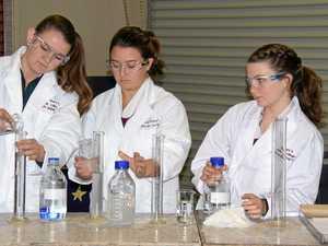 School embraces Science Week