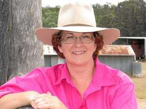 South Burnett farmer named first female AgForce president
