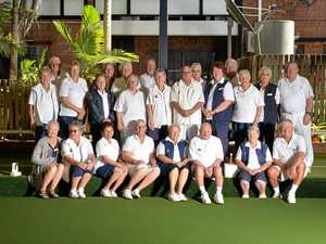 50 NSW bowlers roll in for a visit