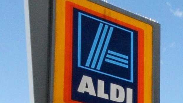 Aldi's store at Casino is getting a major revamp.