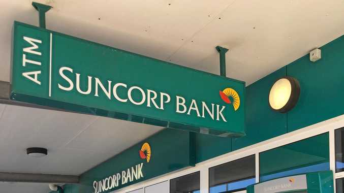 PLANS UNDER WAY: Suncorp will relocate from the CBD with new concept plans for the store