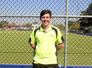 Toby top schoolboy umpire in nationals final