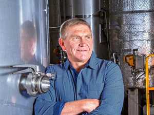 Hayes makes shock announcement after two decades at winery